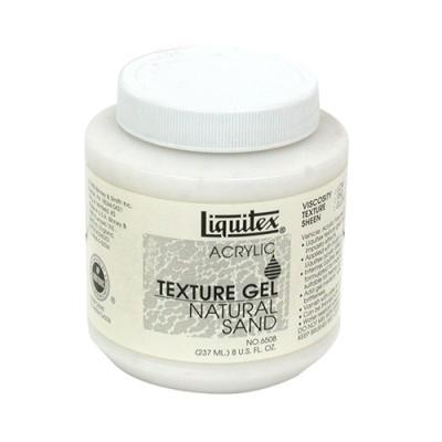 리퀴텍스 레진 샌드 텍스처 젤 Resin Sand Texture Gel 237ml