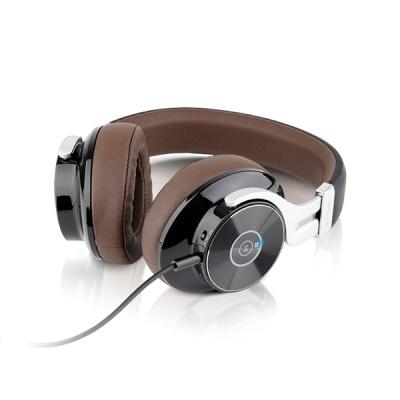 브리츠 유무선 블루투스 헤드폰 W855BT (40mm네오디뮴 드라이버 / 고감도마이크 / 대용량배터리)
