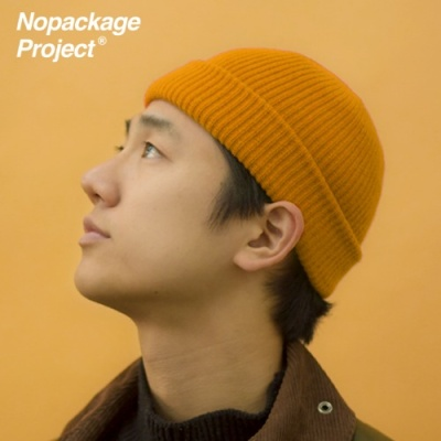 [Nopackage Project] 남자 숏비니 여자 와치캡 모자