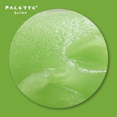과일속살-청포도 100ml 액체괴물 안전한 수제 슬라임