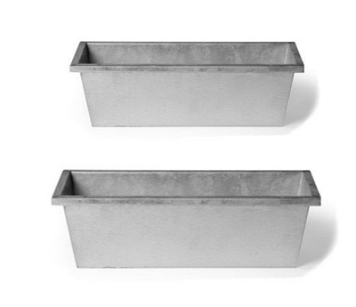 [Garden trading]Trough Planter 화분받침대