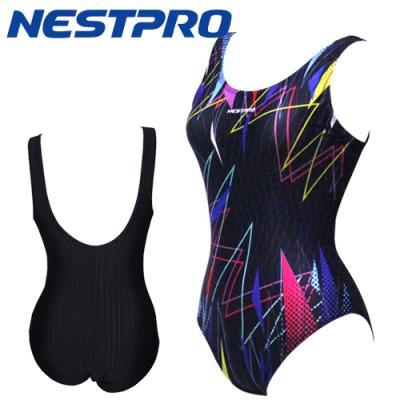네스트프로 여성 수영복 NAFU505