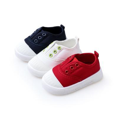 심플 스니커즈 신발(0-15개월) 203779