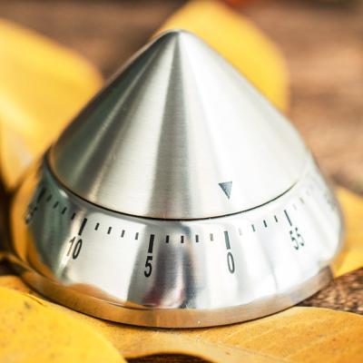 스테인리스 주방 요리 시간 쿠킹 타이머 시계