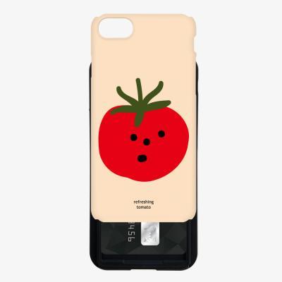 one tomato 카드슬라이드 케이스