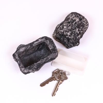 갓샵 쓸데없는 쓸모없는 선물 비밀의 돌 열쇠 보관함