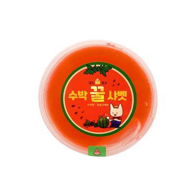 타베몽 국산 수제 슬라임수박C161740
