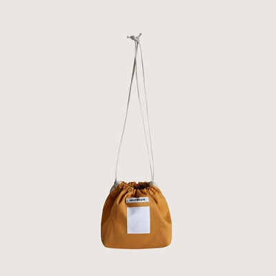 WWL JULLY Bag-Orange