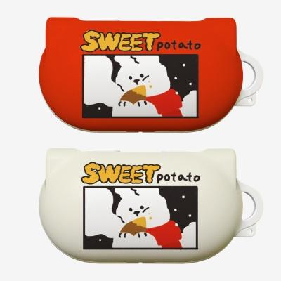 [에이스텝] Sweet Potato  버즈 버즈플러스 케이스