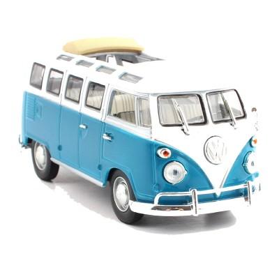 1/43 1962 폭스바겐 마이크로버스 (YAT432083BL) 미니버스