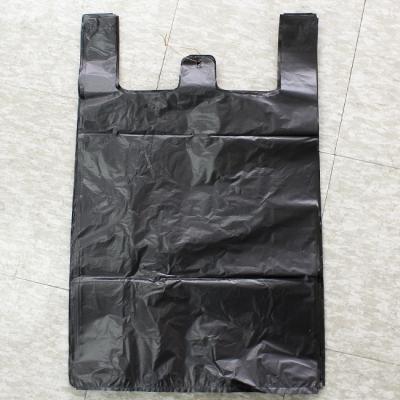 실속형100P 비닐봉투(검정-5호)