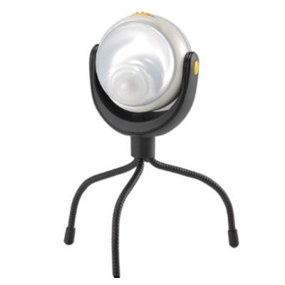 [트래블이지]일본RITEX LED센서라이트(삼각대)ASL-090