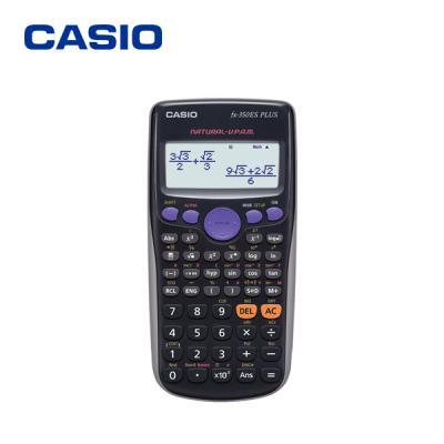 [CASIO] 카시오 계산기 FX-350ES PLUS 공학용