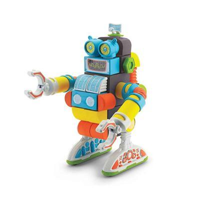 벨크로 블럭 점보 로봇