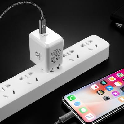 [Mcdodo] Knight PD 고속충전 USB Type C to Lightning 케이블