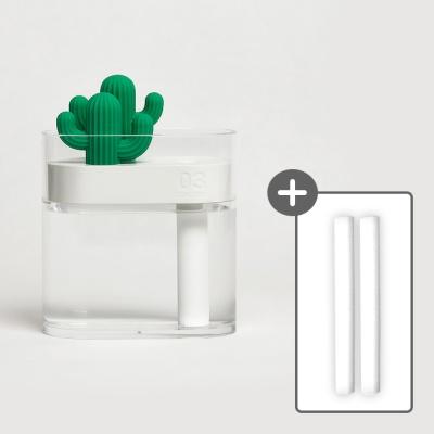 디셈DH-018 선인장 USB가습기+필터2개