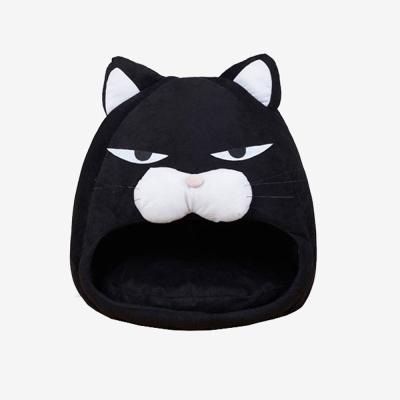 앵그리캣 고양이집