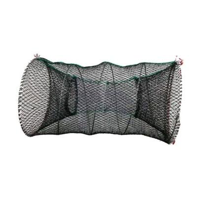 접이식 일자형 통발 낚시통발 어망 물고기망