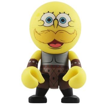 [TREXI]Viking SpongeBob
