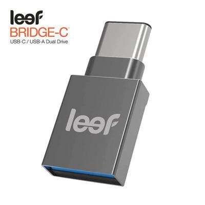 리프 Bridge-C USB C타입 맥북 삼성 외장 메모리 32GB
