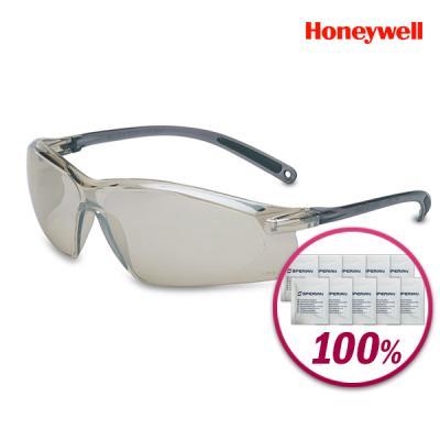 하니웰 A700 Silver 보안경 (1015743)