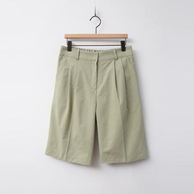 Bell Bermuda Shorts