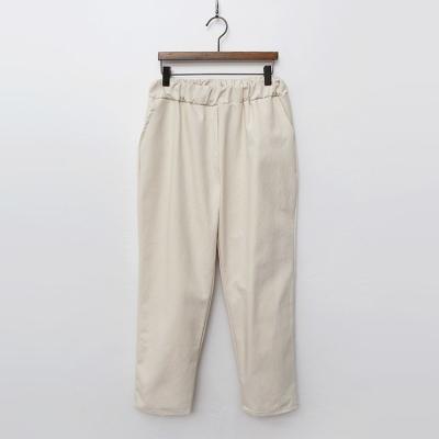 Cotton Banding Pants