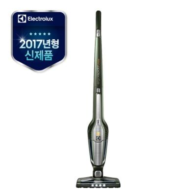 일렉트로룩스 에르고라피도 플러스 2IN1 청소기(리튬 14.4V) ZB3106AK