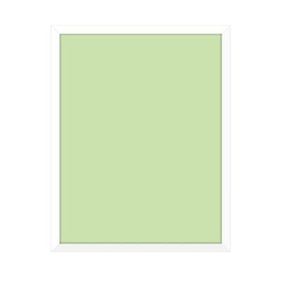 [토탈하얀칠판] 자석칼라보드 (그린)450X600 [개/1] 377803