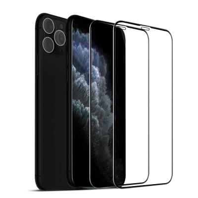 아이폰 11 PRO MAX 디펜드 풀커버 강화유리 액정보호