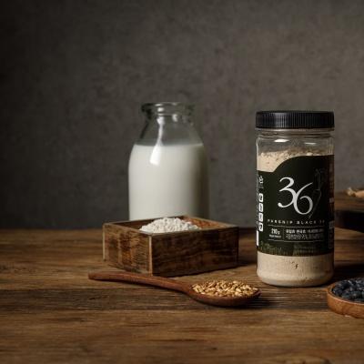 (유럽농부의 식탁) 국내산 파스닙 밀쉐이크 블랙36