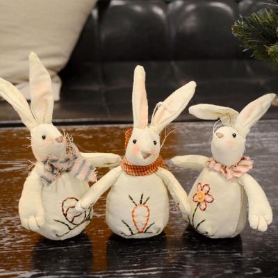 빈티지 토끼 인형 FMAM84017 (3P SET)