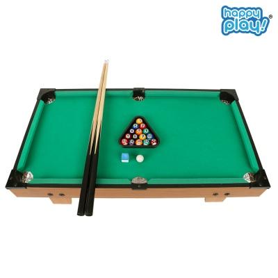 가정용 미니 당구대 포켓볼 테이블 보드게임 대형