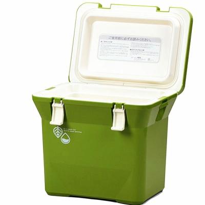 레트로 컬러 아이스박스 7L
