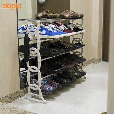 오픈 신발장(소)