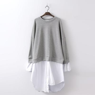 Honeybee Sweatshirt Dress