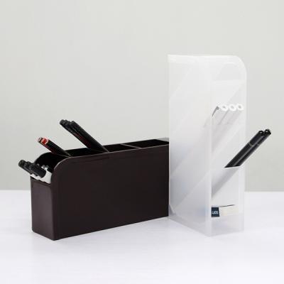 편리한 디자이너 오피스 스타일 펜꽃이 Angle Stand
