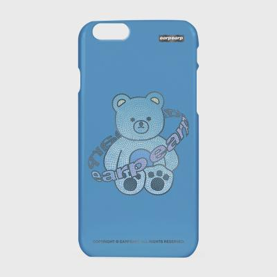 Twinkle gem bear-blue(하드/터프/슬라이드)
