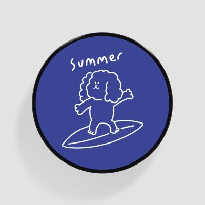 Tok 서핑 더기 블루