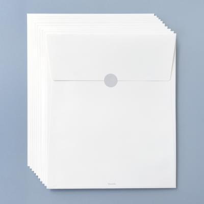 기프트 봉투 8x10 - 10매