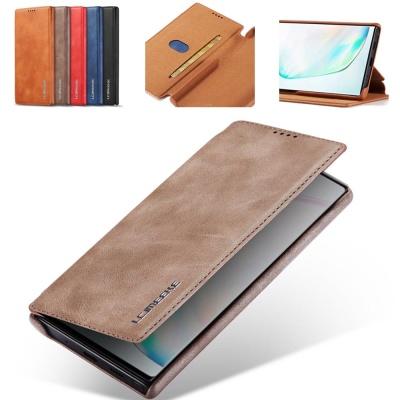 갤럭시노트9 N960 가죽 카드 수납 플립 핸드폰 케이스