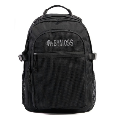 바이모스 뉴 맥시멈백팩3탄-블랙(2020)