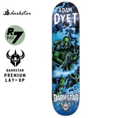 [DARKSTAR] ADAM DYET BLUE BLAST SL PRO DECK 8.0
