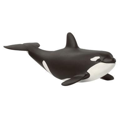 [슐라이히]새끼 범고래