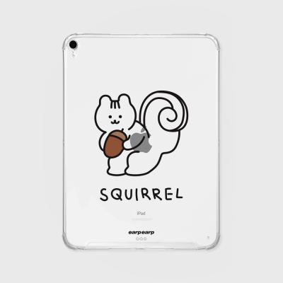 Squirrel(아이패드-투명)