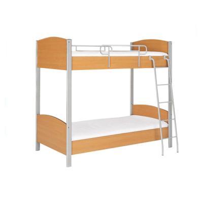 퍼시스 기숙사 2층침대 하부서랍無 학생용 URE202