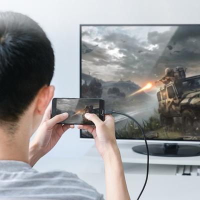 벤션 무산소 USB3.1 C타입 to HDMI 케이블 2m/미러링 CEO