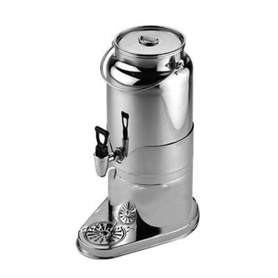 [WNK] Single Milk Dispenser 밀크 디스펜서 MD-001