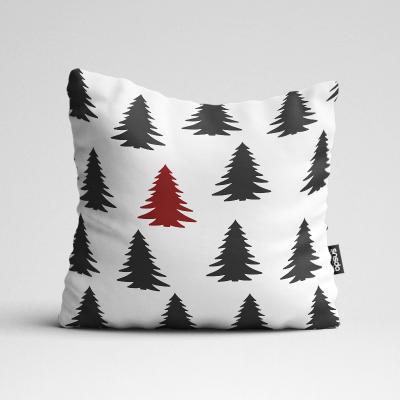 인테리어쿠션 Christmas pattern tree by노윤(236881)