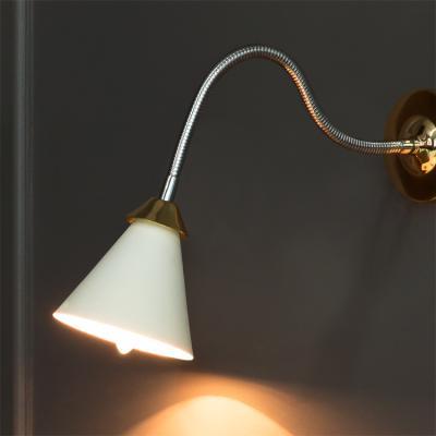 오데뜨 자바라 벽등 (국내산/LED겸용/엔틱)